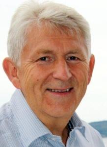 Odd Harald Olsen